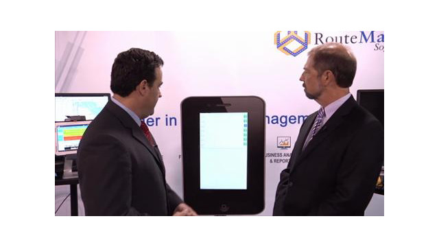 Mass Transit Interview with RouteMatch Software on Mobility Management, Latest Technology Innovations and More at APTA