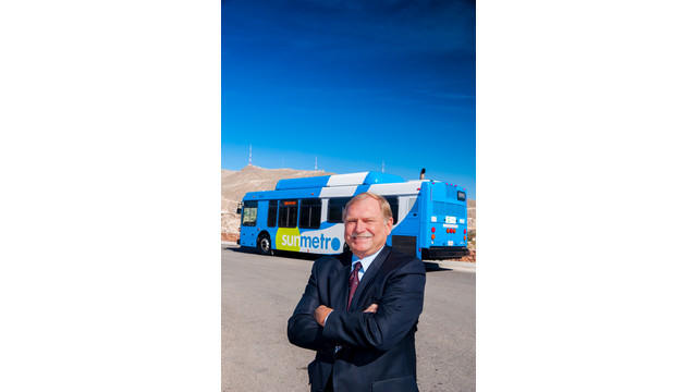 Sun Metro Shines Over El Paso
