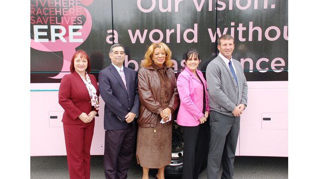 breast cancer awareness case studies