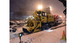 NY: Thousands Work Through Blizzard-Like Conditions to Maintain Safe Operation