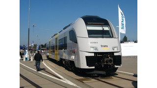 Austria: Atlas Copco to supply 200 oil-free scroll compressors to Siemens and the Austrian Federal Railways