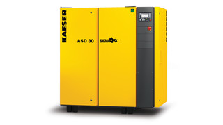 VA: Kaeser Introduces Redesigned Compressor Series
