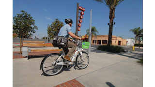 CA: OCTA BikeShare Pilot Program Kicks Off in Fullerton