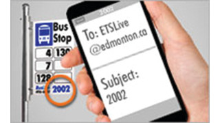 AB: Get Real Time Bus Schedules via Email