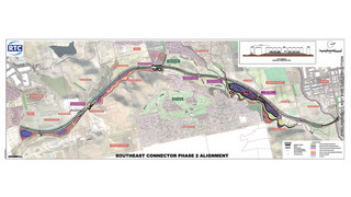 NV: RTC's Southeast Connector Permit Still Under Review by the U.S. Army Corps of Engineers
