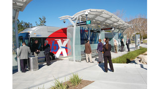 CA: Omnitrans Launches BRT Safety Campaign