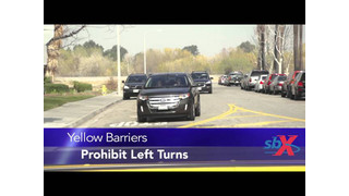 Omnitrans SBX Safety Tips
