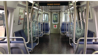 US DOT Celebrates Arrival of Advanced Rail Cars to Enhance Safety, Reliability for DC Metrorail