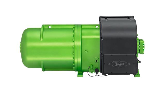 CSV Series Compact Screw Compressors
