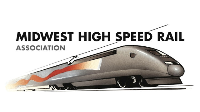 Midwest High Speed Rail Association
