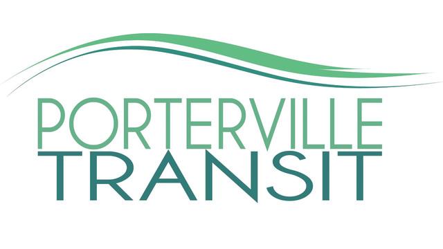 Porterville Transit