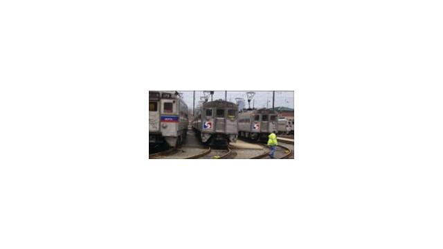 PA: SEPTA Advances Energy Efficiency Goals Hybrid Energy Storage System