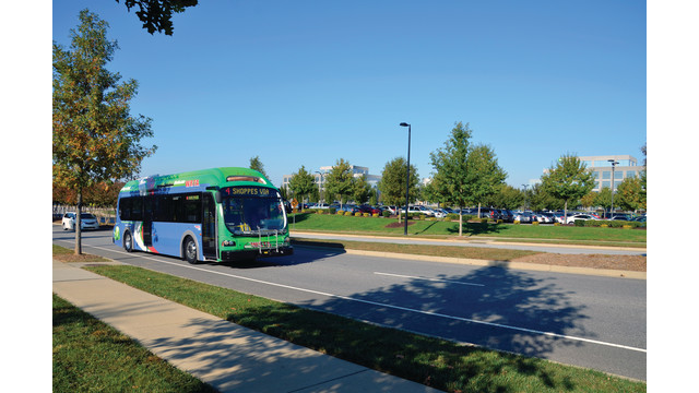 MA: Proterra Delivers Three Additional EcoRide Zero-Emission Battery-Electric Transit Buses to Worcester Regional Transit Authority