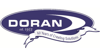 Doran Manufacturing Celebrates 60 Years in Business