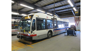 IL: CTA Unveils New Nova Buses