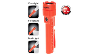 Nightstick NSP-2422R Multi-Purpose Dual-Light w/Magnet