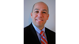 GA: Richard Palmieri Joins Veolia Transportation as VP of Business Development for Rail