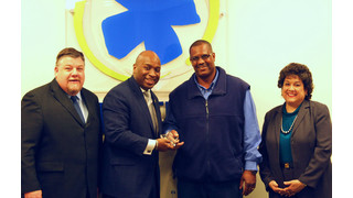 OH: Metro Bus Driver Honored with CEO's STAR Award