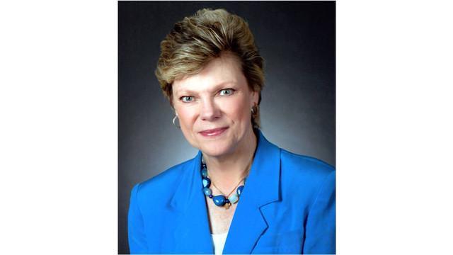 DC: Cokie Roberts to Address Women in Transportation