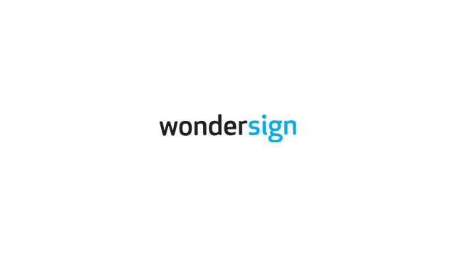 Wondersign