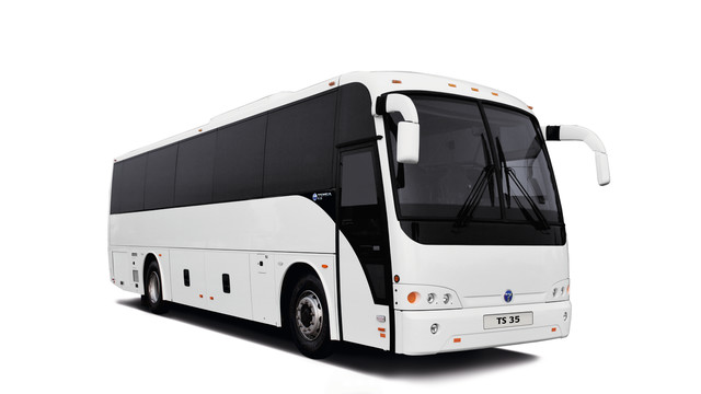 Temsa Ts 35 Mass Transit