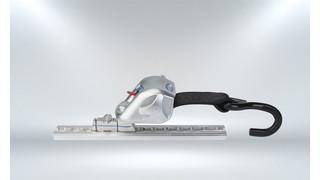 QRT-360 Wheelchair Retractor Tie-Down System