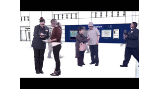 The Future of the Tube - Our Commitment to London