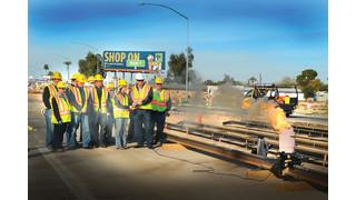 Valley Metro Celebrates Milestone for Central Mesa Light Rail Extension