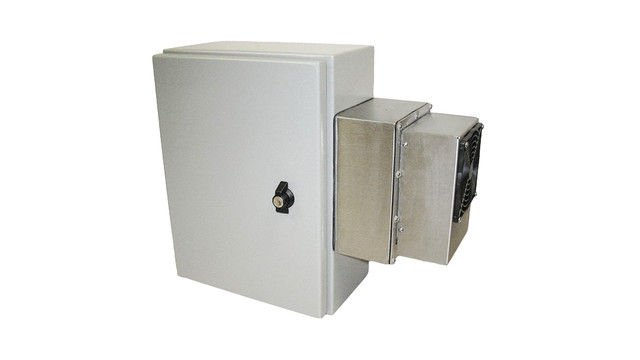 Protector Series Electronic Enclosure