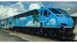 Passenger Locomotives
