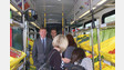 Valley Metro and Partners Repurpose Bus as Mobile Market