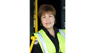 CA: San Joaquin RTD Awarded Bus Driver Safety Award