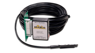 IL: Diablo Controls, Inc. introduces our new DSP-13 Series Mag Presence Detection System