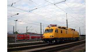 Germany: Robel Delivers Maintenance Vehicles with ETCS to DB NETZ