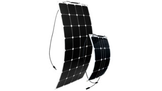 Solar Flex GP-FLEX Series Panels