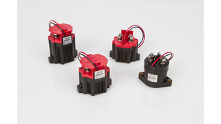 CA: Gigavac Rounds Out High Voltage Switching Line