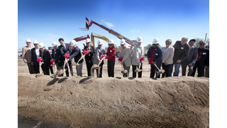 CA: San Joaquin Regional Transit District (RTD) Breaks Ground on $51.1 Million Regional Transportation Center