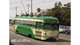 Heritage Streetcars Restoration and Remanufacturing Services