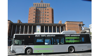 Uruguay: Government Releases BYD Testing Results