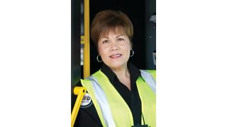 CA: San Joaquin RTD Awarded Bus Driver Safety Award