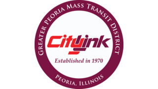 Greater Peoria Mass Transit District (CityLink)