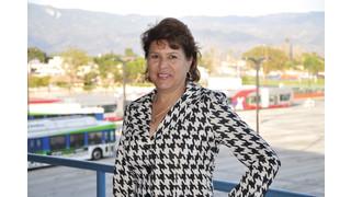 CA: Caldera New Operations Director at Omnitrans