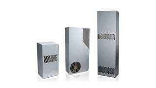 HE Series Heat Exchangers