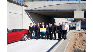 CA: Placentia Avenue Undercrossing Opens to Traffic