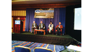 DC: Congressional City Conference: Robust Transit Systems and Transit Oriented Development Key to Economic Development