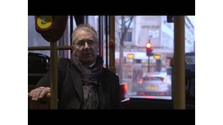 TfL Love Our Bus: Sir Peter Hendy CBE