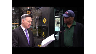 King County Transit Driver Appreciation Day 2014