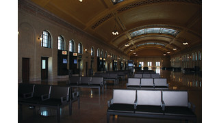 MN: St. Paul Union Depot Reopens with Dynamic Tightrope Digital Signage Systems