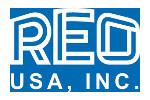 REO USA Logo