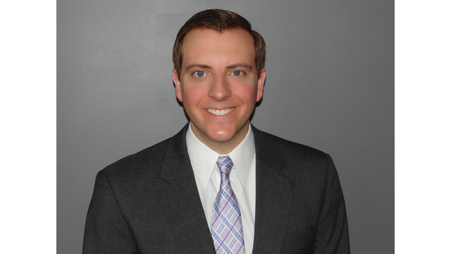 IN: REO-USA Adds to Sales Division with Alex Ward Hiring